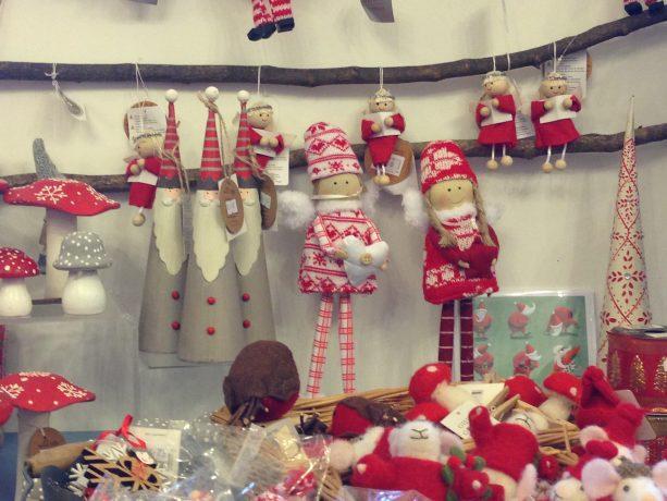 Christmas Shop 2016