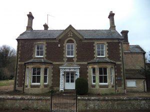 Stow Estate Trust Bardolph House