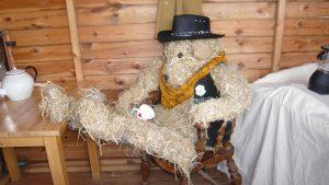 October half term - wild west 2011