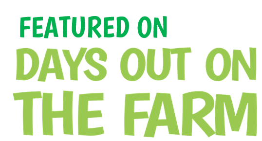 Featured on Days Out On The Farm