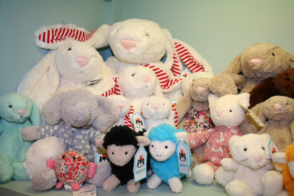 Gift Shop - jellycat