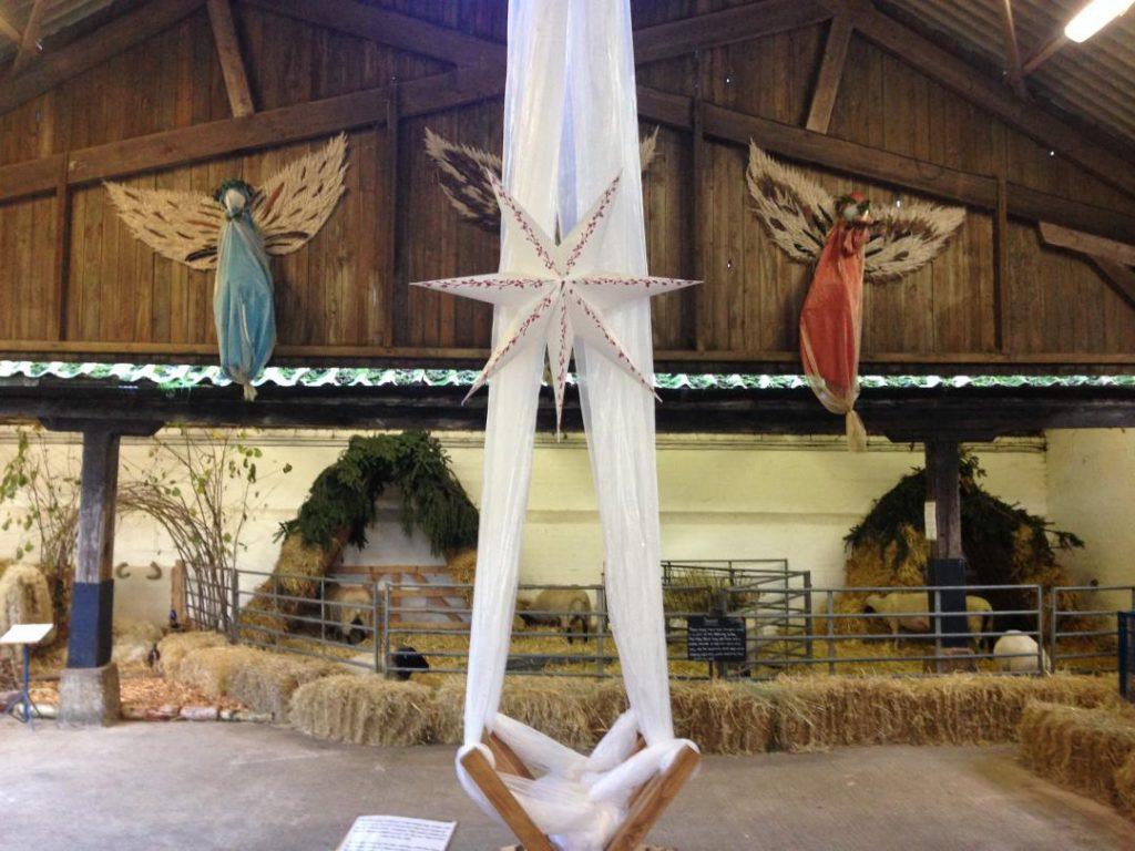 nativity crib christmas 2017
