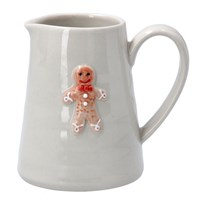 GINGERBREAD JUG